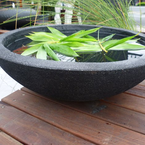 Raven Bowl Water Feature