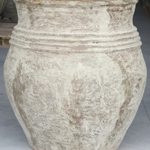 Ancient Atlantis Pot