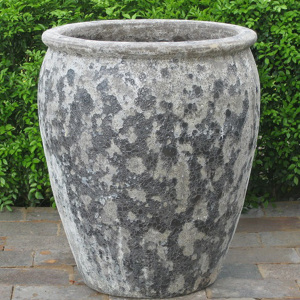 Ancient Opium Pot